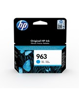 No963 Cyan Ink Cartridge blistered