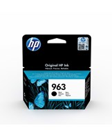 No963 Black Ink Cartridge blistered