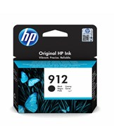 HP 912 Black Ink Cartridge