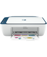 HP DeskJet 2721 All-in-One printer