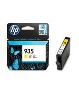 No935 yellow ink cartridge, blistered