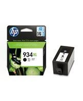 No934 XL black ink cartridge, blistered