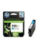 No935 XL cyan ink cartridge, blistered