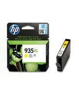 No935 XL yellow ink cartridge, blistered