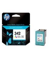 No342 color ink cartridge, blistered