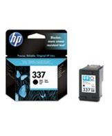 No337 black ink cartridge, blistered