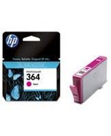 No364 magenta ink cartridge, blistered