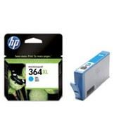 No364 XL cyan ink cartridge, blistered