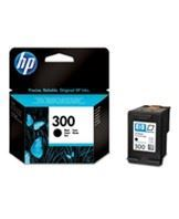 No300 black ink cartridge, blistered