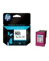 No901 color ink cartridge, blistered