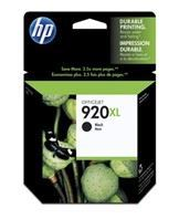 No920 XL officejet black ink blistered