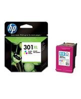 No301 XL color ink cartridge, blistered