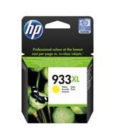 No933 XL yellow ink cartridge, blistered