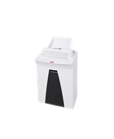 HSM SECURIO AF150 document shredder with automatic paper fee