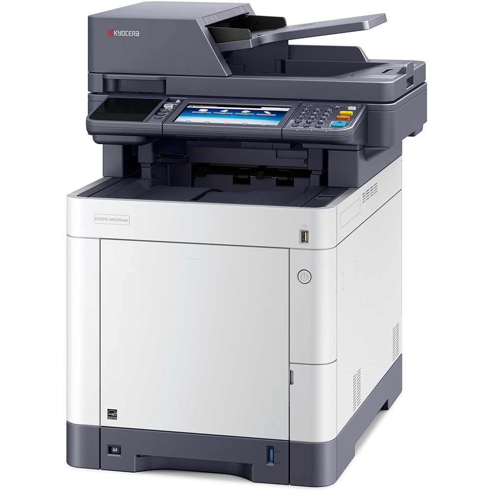 ECOSYS M6230cidn A4 color MFP laser printer