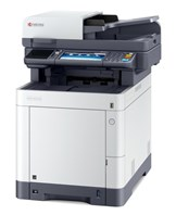 ECOSYS M6235cidn A4 color MFP laser printer