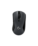 G603 LIGHTSPEED Wireless Gaming Mouse, Black