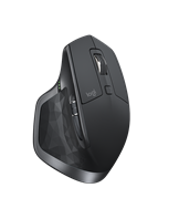 MX Master 2S Wireless Mouse, Graphite