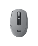 M590 Silent Wireless Mouse, Grey