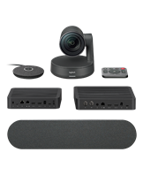 Rally Ultra ConferenceCam, Black