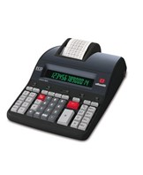 Olivetti Logos 904T Eco printing calculator