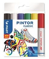 Marker Pintor Medium Classic 1,4 ass (6)