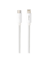 USB-C to Lightning cable White (1,2m)