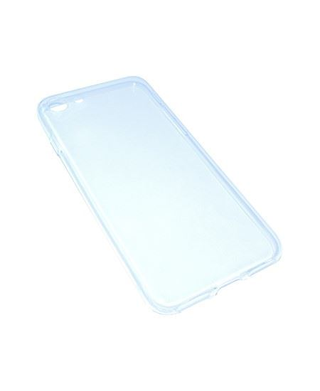 iPhone 8/7 Cover Soft, Clear