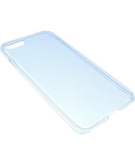 iPhone 8/7 Cover Hard, Clear