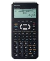 Scientific calculator SHARP W531XHSLC