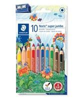 Farveblyant Noris Club Super Jumbo ass (10)