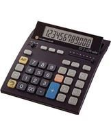 TA J1210 Solar desktop calculator <KUN UK MANUAL>