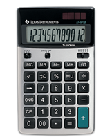 Texas TI-5018 SV desktop calculator