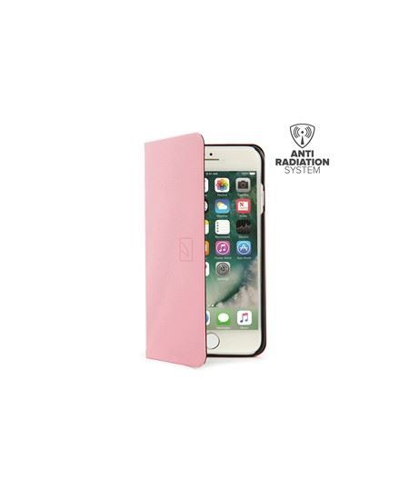 iPhone 8/7 Cover Filo Magnetic, Pink