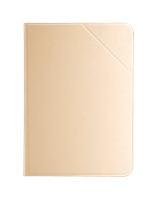 iPad 9,7'' (2017/2018) Cover Minerale Hard, Gold