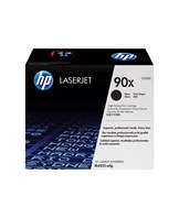 HP CE390XC - Højtydende - sort - original - LaserJet - tonerpatron ( CE390XC ) Contract - for LaserJet Enterprise 600 M602, 600 M603, M4555