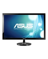 ASUS VS278Q 27 1920 x 1080 VGA (HD-15) HDMI DisplayPort