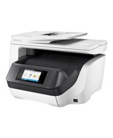 HP Officejet Pro 8730 All-in-One Blækprinter