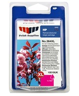 MMPS Magenta Inkjet Cartridge No.364XL (CB324EE)