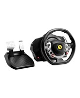 ThrustMaster TX Racing Ferrari 458 Italia Edition Sort