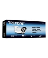 TRENDnet TV IP312PI 2048 x 1536